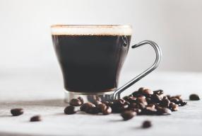 Кафето и кожата